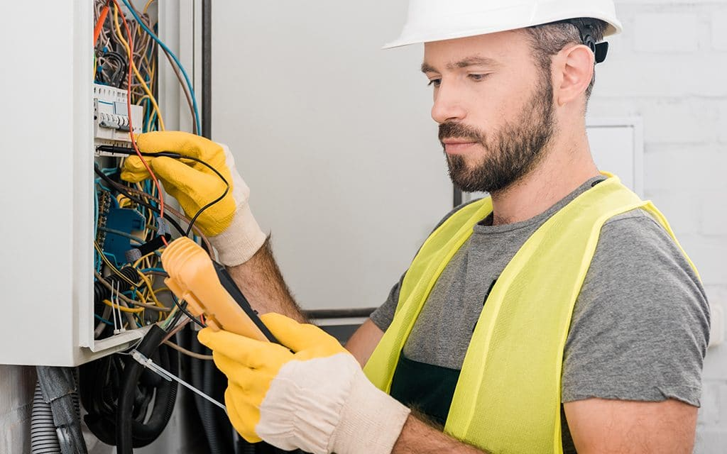 SEO for Electricians